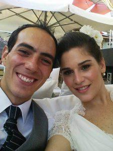 זוגות ממליצים על די ג'יי ליאור אילוק - סילביה ואנדרס